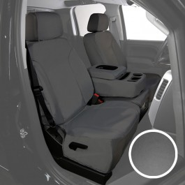 Nissan Rogue MaxProtect Performance Ballistic Canvas Seat Covers