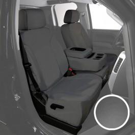 Ballistic Seat Covers