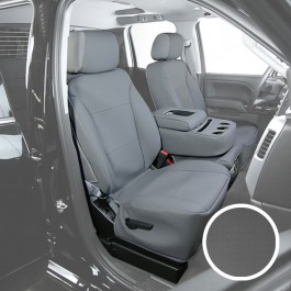 Leatherette Seat Covers