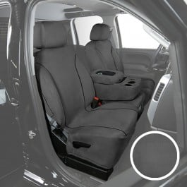 Microsuede Seat Covers
