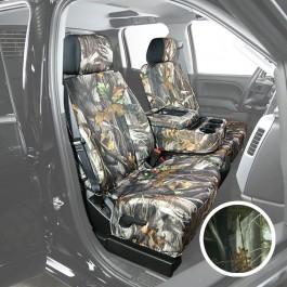 Honda Ridgeline Camouflage Seat Covers