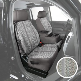 Saddle Blanket Seat Cover