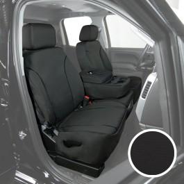 Tweed Seat Covers