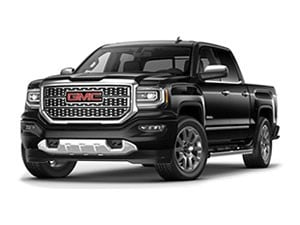 GMC Truck Seat Covers